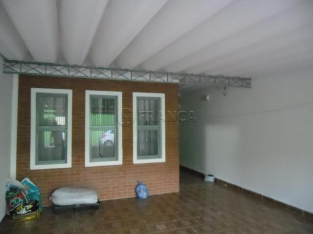 Casa à venda com 3 dormitórios em Jardim das industrias, Jacarei cod:V4483 - Foto 2