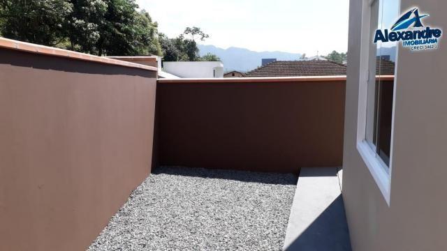 Apartamento novo no bairro nereu ramos em jaraguá do sul. - Foto 9