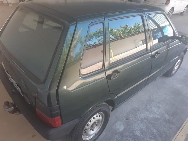 Fiat Uno Filé - Foto 4