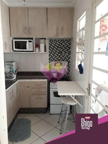 Casa em Condomínio - Zona Sul - REF0136 - Foto 4