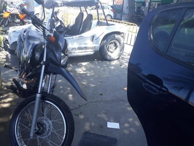 Moto honda bros 150, 2011 - Foto 2