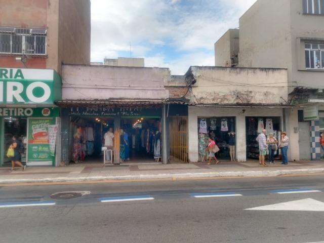 Une Imóveis - Ponto Comercial Na Avenida Amaral Peixoto - CO26403