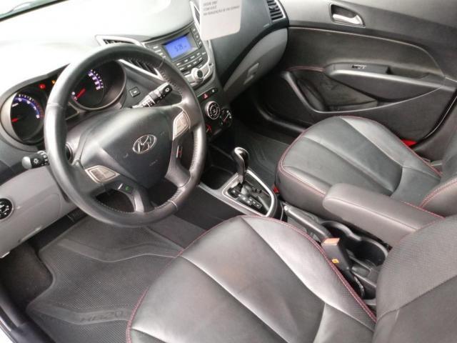 Hyundai HB20 1.6 Premium Automatico - Foto 8