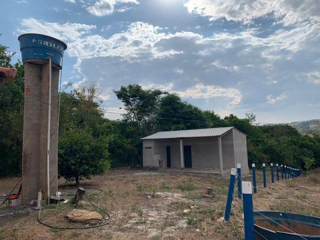 Chácara em Alexânia-GO. (Aceita Permuta) - Foto 9