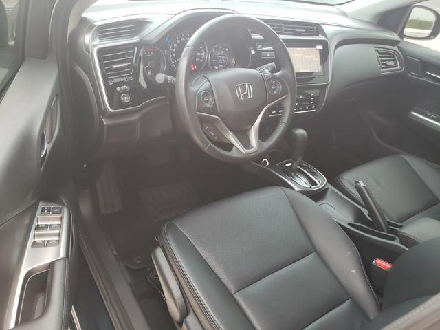 Honda City EXL automático 2018 - Foto 10