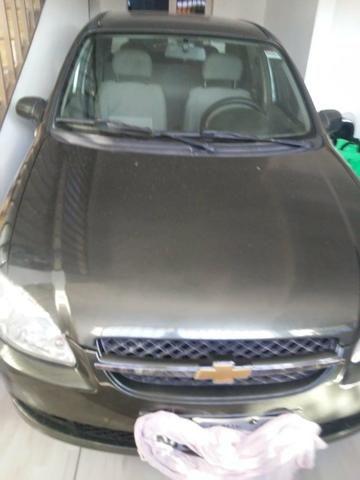 Chevrolet classic 2011 - Foto 3