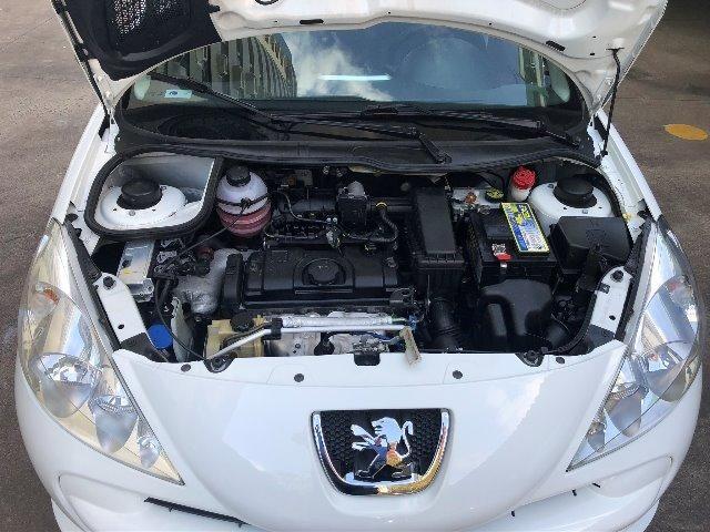 Peugeot 207 Active 1.4 Hatch 2014 - Foto 3