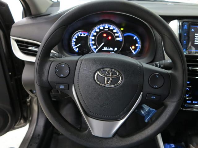 TOYOTA YARIS SEDAN XL PLUS AT 19/20 - Foto 8