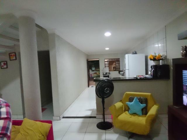 Casa Na Rua Ciriaco Candia - Foto 6