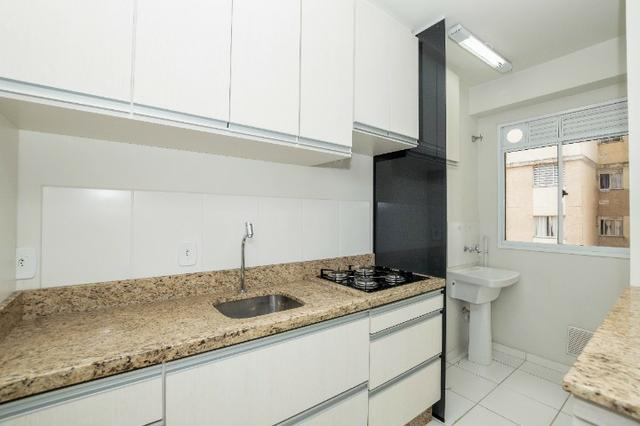 Apartamento 2 quartos com suíte - Cond Clube no Pinheirinho ap0433 - R$ 189.990,00 - Foto 6