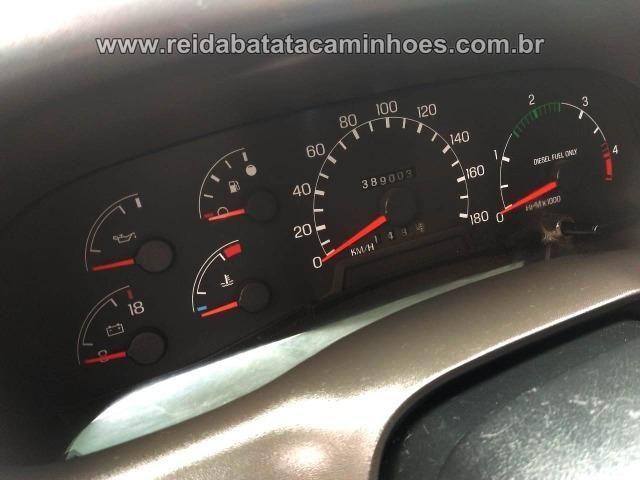 Ford F-250 XLT W20 MWM Seis Cilindros Cab. Dupla de Fábrica Impecável ! - Foto 16