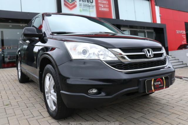 Honda CRV Exl 2.0 16V 4WD - Foto 3