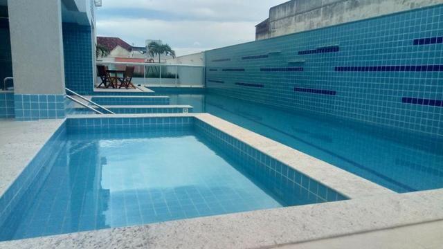 AR   Olaria   Seleto Residencial   Apartamento 3 Quartos, 1 suíte com 70 m² - Foto 17