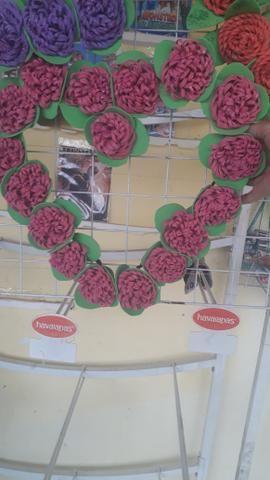 Coroa de flores10,00 - Foto 6