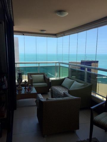 Apartamento no Meireles, 3 Suites, 3 vagas de garagens, 202 m² - Foto 7