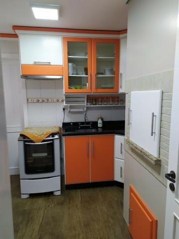 Apartamento mobiliado com 03 suítes! - Foto 2