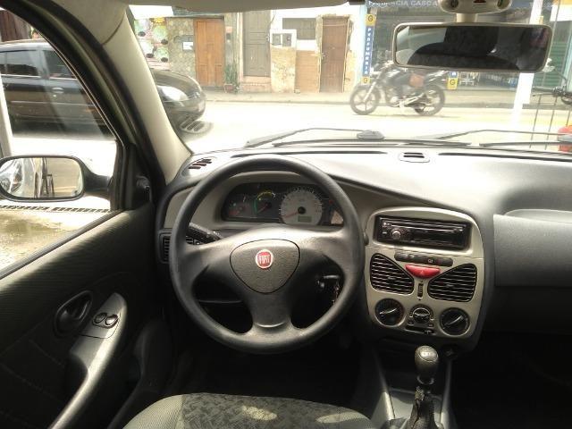 Fiat Palio 1.0 Fire Economy 8v Flex Completo - Foto 7