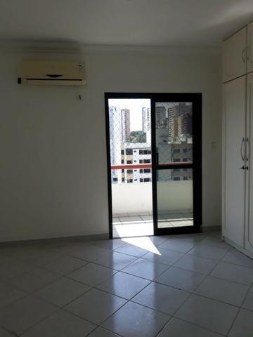 Vieiralves Cobertura duplex Granville vendo com 252m2, 4 suítes , armários piscina - Foto 16
