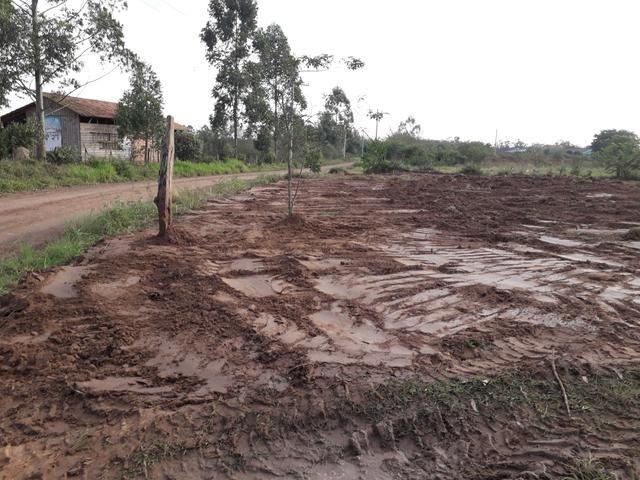 Terreno em nova santa Rita - Foto 3