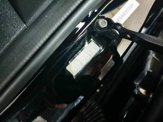 Honda CRV EXL 2.0 4X4 FLEX AUTOMÁTICA  - Foto 16