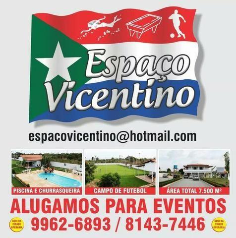 Chácara Alugamos para Eventos