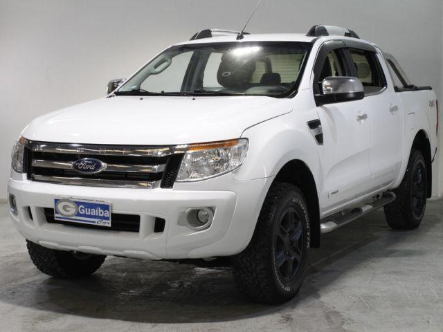 Ranger XLT 3.2 20V 4x4 CD Diesel Aut. Sant RÉ