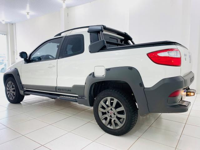 FIAT STRADA 2019/2019 1.8 MPI ADVENTURE CD 16V FLEX 3P MANUAL - Foto 3