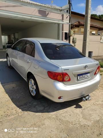 Corolla 2009 automático - Foto 3