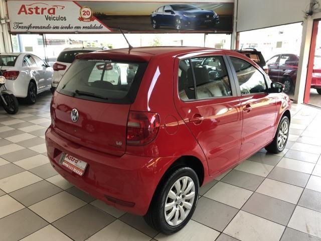 VW - VOLKSWAGEN FOX 1.6 MI TOTAL FLEX 8V 5P - Foto 7