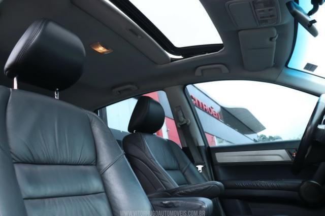 Honda CRV Exl 2.0 16V 4WD - Foto 14