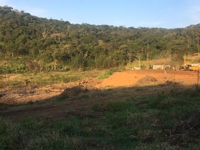 GE Mairiporã 500m2 lindo terreno por R$10.000 de entrada.GE - Foto 7