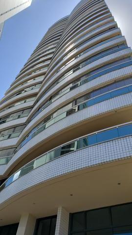 Apartamento no Meireles, 3 Suites, 3 vagas de garagens, 202 m² - Foto 2
