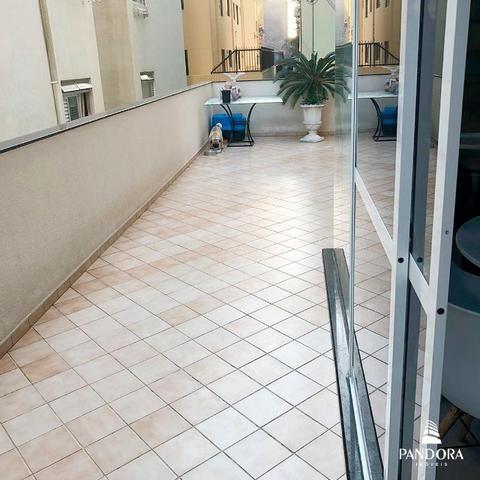 Mobiliado | Apto na Quadra Mar | Apartamento 3 dorms - Foto 15