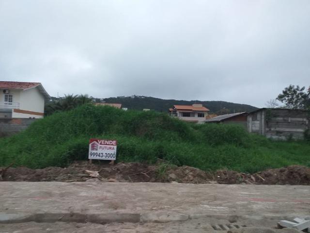 Lote Urbano 264m² Em-Bombinhas SC