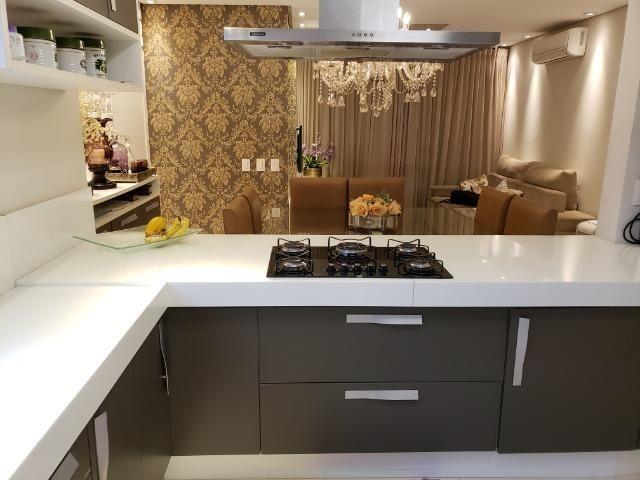 Vendo Apartamento Lindíssimo - Foto 7