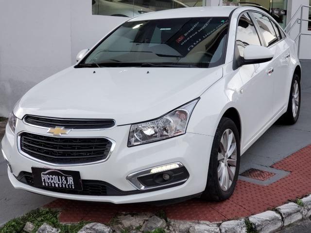 GM Cruze Sedan 1.8 Flex Automático , impecável - Foto 4