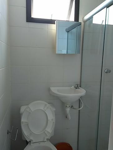 Vendo apartamento com três quartos com dependência no Stiep - Foto 14