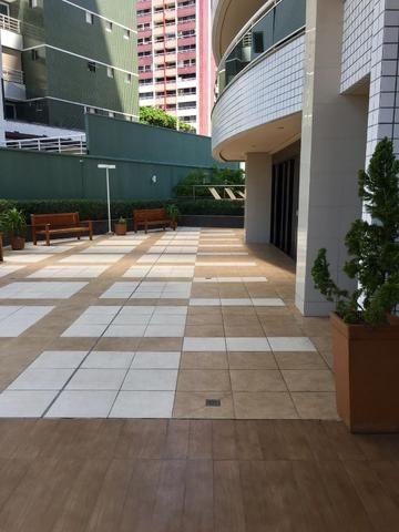 Apartamento no Meireles, 3 Suites, 3 vagas de garagens, 202 m² - Foto 10
