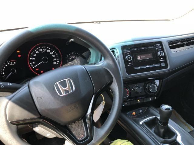 Honda HR-V LX 1.8 2016 Mec. // 24.000 km// DOC. Ok - Foto 7