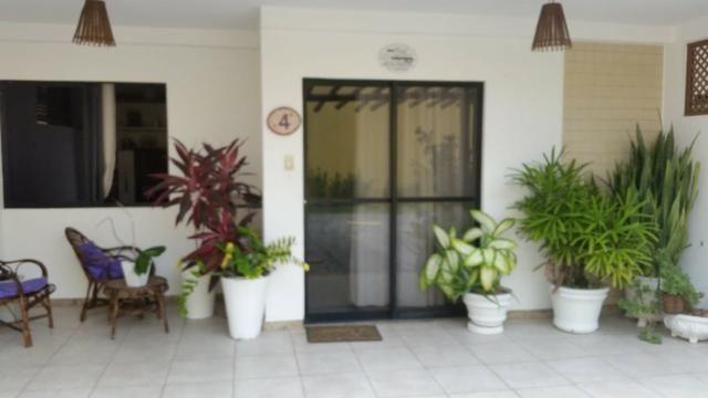 FZ00070 - Casa village com 04 quartos - Stella Maris - Foto 3