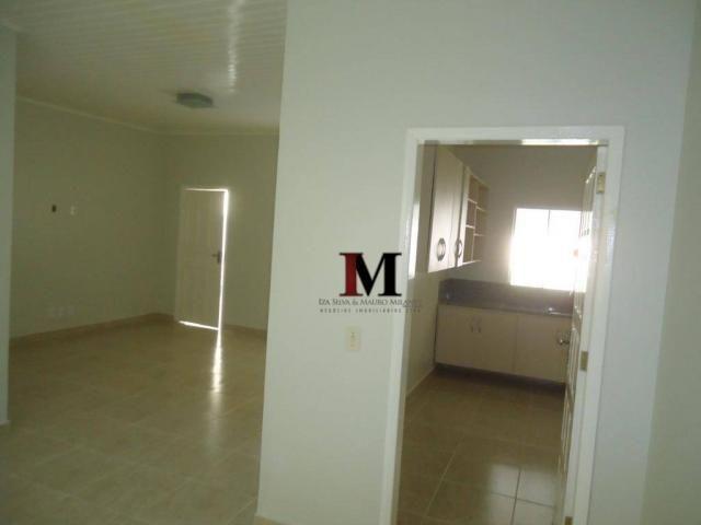 Alugamos casa em cond fechado estilo edicula - Foto 16