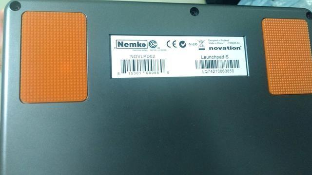 Launchpad S Novation Controlador USB - Foto 5