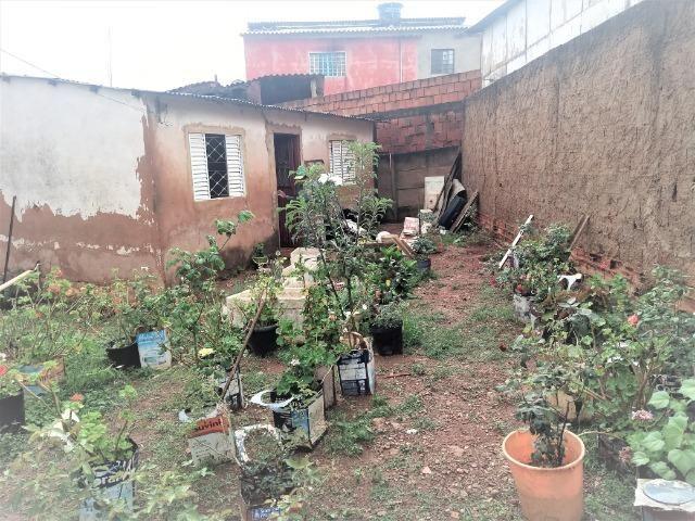 Lote com Casa simples atrás da fundação Bradesco, lote 800 metros quadrados, com iptu - Foto 12