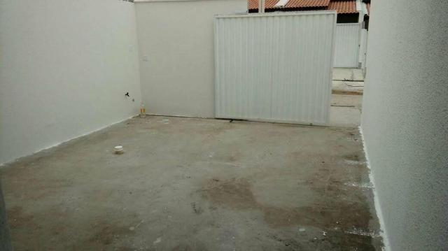 Casa pronta pra morar 2/4 amplo - Foto 12
