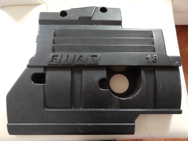 Tampa motor Fiat 1.8 - Foto 2