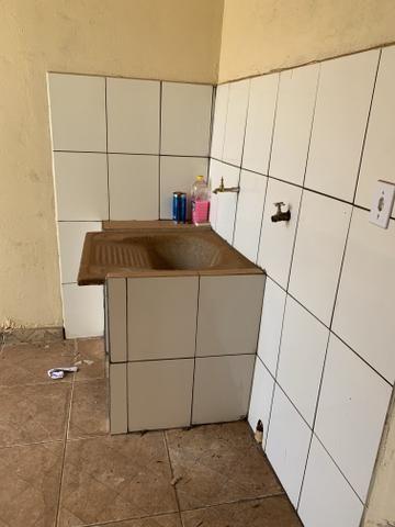Alugo casa Pq Servidores - Foto 9