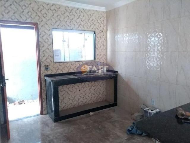 OLV-Casa com 2 quartos e piscina a partir de R$ 165.000,00 - Unamar - Cabo Frio/RJ CA1229 - Foto 5