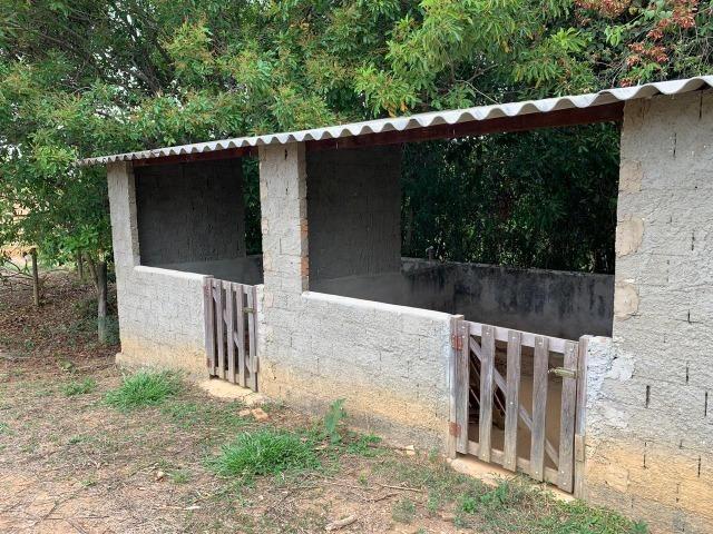 Chácara em Alexânia-GO. (Aceita Permuta) - Foto 16