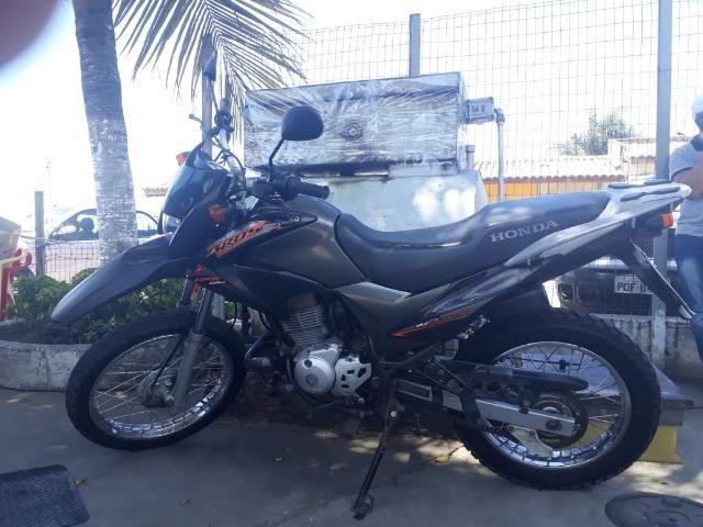 Moto honda bros 150, 2011 - Foto 4