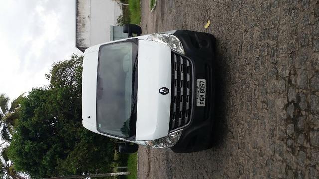 Renault Master furgao 2014 081 9996016-05 - Foto 5